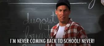 Billy Madison Meme - back to school billy madison meme gifs tenor