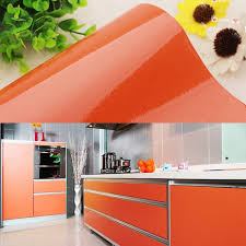 vinyl paper for kitchen cabinets amazon com yazi vinyl oil proof adhesive kitchen unit cupboard
