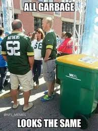 Bears Packers Meme - 9 best memes of jay cutler the chicago bears stunning aaron