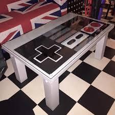 coffee table astonishing gaming coffee table ideas play table
