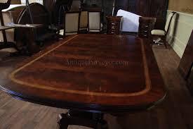 furniture amazing henredon arabesque dining table high end