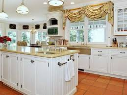 kitchen curtains ideas fabric kitchen curtains simple railing stairs and kitchen design