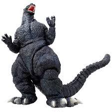 Godzilla Halloween Costumes Amiami Character U0026 Hobby Shop Godzilla 1989 1 80 Unpainted