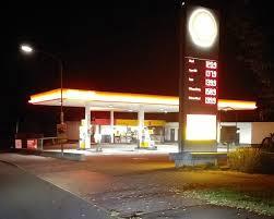 Bad Bramstedt News Shell Tankstelle Bad Bramstedt