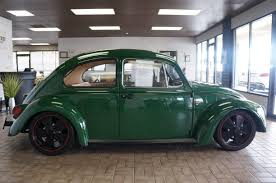 volkswagen beetle green 1970 volkswagen beetle sd unlimited performance auto sales