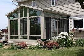 4 season sunrooms bear sunrooms waukesha four season rooms