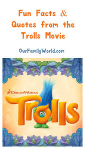 thanksgiving facts and trivia fun trolls movie 2016 quotes and trivia facts ourfamilyworld
