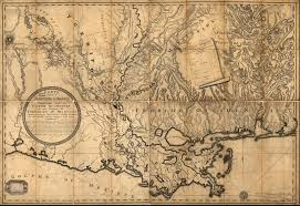 Map Of Louisiana Purchase by Index Of Maps Louisiana Statemap