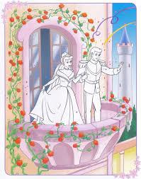 cinderella coloring pages ariel cinderella cinderella