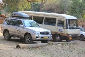 african safari car 3 considerations when booking an african safari south luangwa