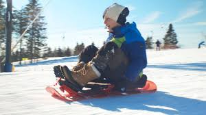 snowbob the future of sledding by onefoot u2014 kickstarter