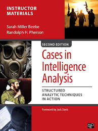 lexisnexis king of prussia pa instructors materials for cases in intel analysis intelligence