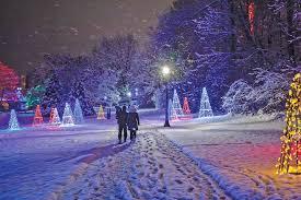 christmas lights in niagara falls ontario niagara falls planning unreal holiday lights festival this year