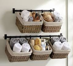 build your own gift basket build your own basket wall system pottery barn