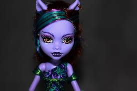 cozy comforts and dolls doll review great scarrier reef clawdeen