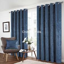 Navy Tab Top Curtains Curtain Navy Blue Velvetkout Curtains Curtain Panelsnavy Tab Top