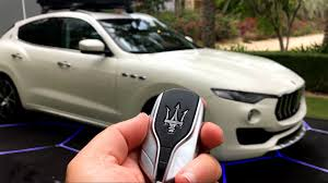 used maserati price maserati levante prices in saudi uae gcc youtube