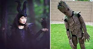 Childrens Halloween Costumes Amazing Kids Halloween Costumes 1