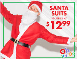 mall vt santa suits city