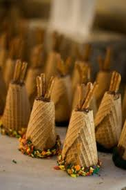 thanksgiving teepee cupcakes revisited thanksgiving