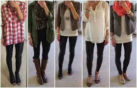 beautifully tunic tops to team up with leggings for women