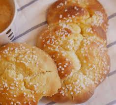 comment cuisiner sans gluten brioche mousseline de philippe conticini sans gluten recette