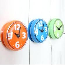 unique bathroom clocks u2013 pianotiles info