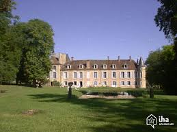 chambre d hotes avallon location demeure et château à vézelay iha 458