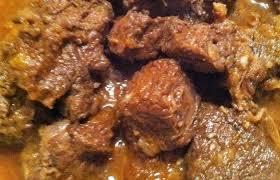 cuisiner de la joue de boeuf joue de boeuf à la bourguignone thermomix recette dukan pp par