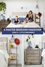 master bedroom makeover our master bedroom makeover with leon s kassandra dekoning
