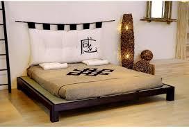 d馗oration japonaise pour chambre tete de lit japonais on decoration d interieur moderne mobilier