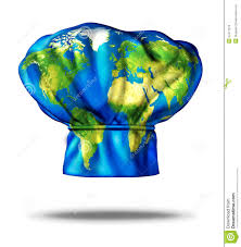 cuisine monde cuisine stock illustration illustration of planet 21379114