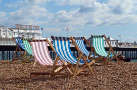 What Is Blue Flag Beach What Is Brighton Famous For
