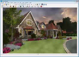 home designer pro landscape create a landscaping