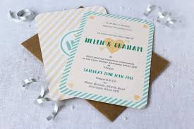 candy evening invitation