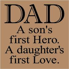 I Love My Boyfriend Picture Quotes by Happy Fathers Day Quotes My First Love Is My Daddy Best Quotes