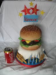 cool simple cake designs