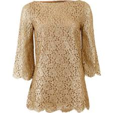 tunic blouse gold tunics shop for gold tunics on polyvore