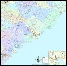 charleston sc zip code map map charleston swimnova com