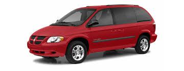 2003 dodge caravan overview cars com