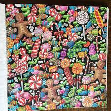 25 johanna basford coloring book ideas
