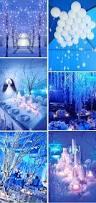 winter wonderland decorating ideas winter wonderland decorations