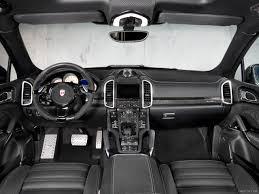 Porsche Cayenne Inside - mansory porsche cayenne 2012 interior hd wallpaper 23