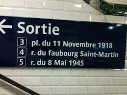 Paris Subway How To Use The Paris Metro Paris Adèle