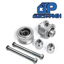 ford mustang 8 8 rear end bp 79 04 ford mustang spherical rear end arm bushing