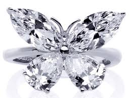 butterfly engagement ring the uniqueness of butterfly diamond engagement rings lovely rings