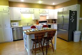 Kitchen Islands For Small Spaces Kitchen Island Designs For Small Spaces Small Space Kitchen Island