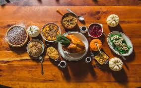 where to eat on thanksgiving in atlanta this year and get turkey