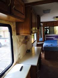 Rv Renovation by Status Update Rv Renovation U2014 Lacy Young