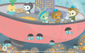 octonauts coloring pages peso virtren com
